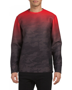 X Trapstar Crew Neck Sweater