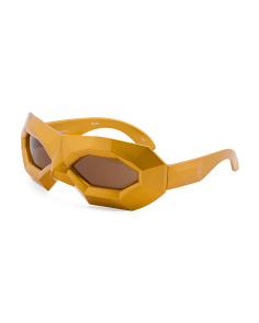 Diamond Mask Sunglasses