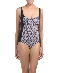 Skyler One-piece Swimsuit