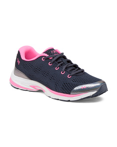 Mesh Comfort Walking Sneakers