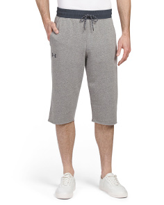 Triblend Cutoff Halfpants