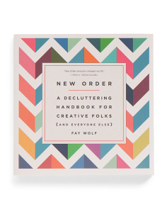 New Order Book