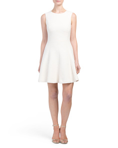 Albita Sleeveless Dress