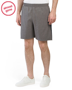 Launch Woven Shorts