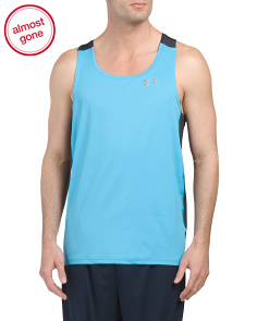 Coolswitch Run Singlet