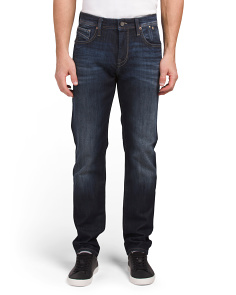 Jake Cooper Slim Fit Jeans