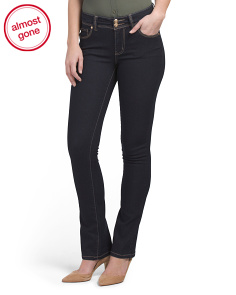 Curvy Fit Jeans