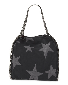 Made In Italy Falabella Star Tote