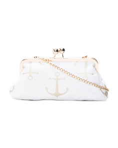 Marina Anchor Clutch