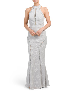 Amaia Gown