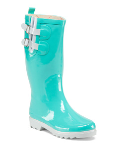 High Shaft Rain Boots