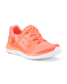 Lightweight Zpump Running Sneakers