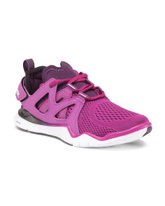 Lightweight Mesh Performance Training Sneakers