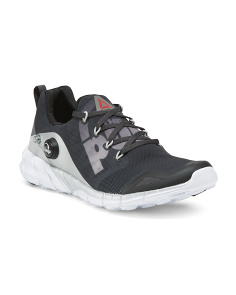 Lightweight Fusion Running Sneakers