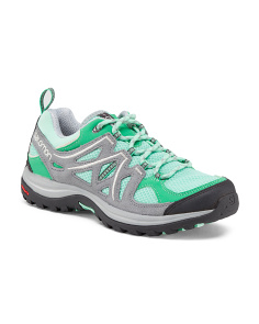 Water Resistant Trail Hiking Shoes
