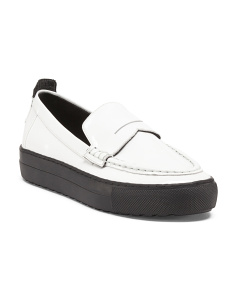 Idun Slip On Shoes