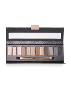 Eclissare Color Eclipse Eye Shadow Palette