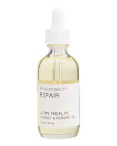 2oz Repair Facial Oil