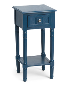Kids Square Accent Table