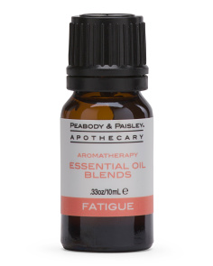 10ml Fatigue Essential Oil