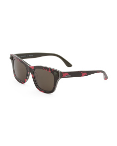 Made In Italy Square Sunglasses