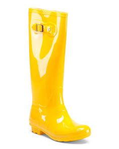 Padinton High Shaft Rain Boots