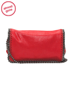 Made In Italy Fallabella Crossbody