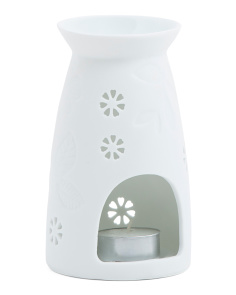 Ceramic Oil And Fragrance Diffuser