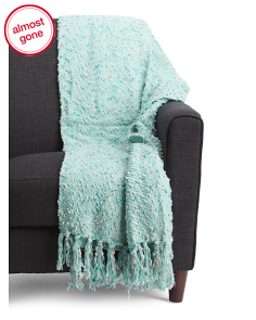 Corina Pom Throw