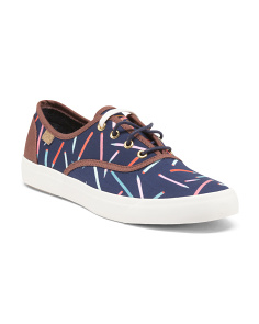 Liberty Art Fabric Casual Sneakers