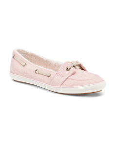 Teacup Slip On Sneakers