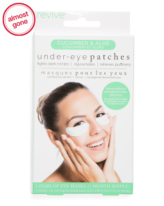 5pk Under-Eye Patches