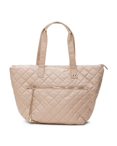 Zsa Zsa Large Tote