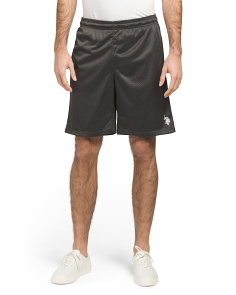 9in Mesh Training Shorts