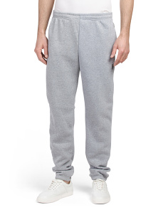 Back Pocket Fleece Pants