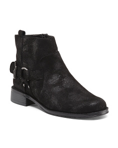 Sweet Ride Ankle Booties