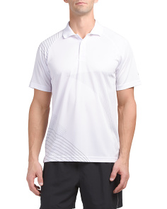 Interlock Performance Polo
