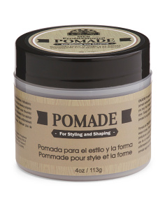 Men's 4oz Hair Styling Pomade