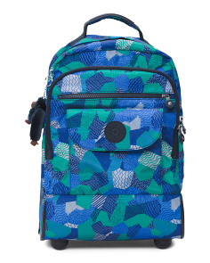 Sanaa Rolling Backpack