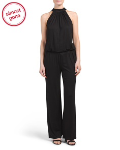Made In USA Maki Jumpsuit