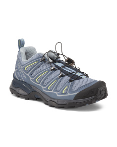 Quicklace Hiking Shoes