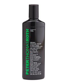 8.5oz Irish Moor Mud Purifying Cleansing Gel