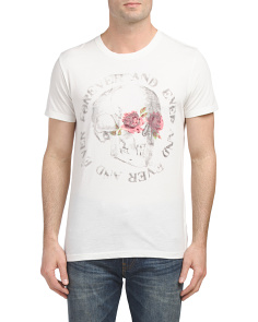 T Isem Graphic T Shirt