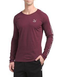 Evo Core Long Sleeve Shirt
