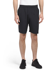 Hiit Woven Loose Fit Shorts