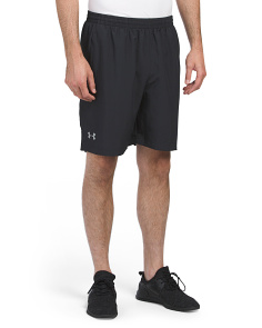 Launch Solid Shorts