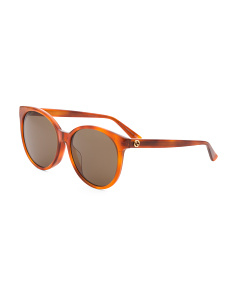 Made In Italy Women's Luxury Sunglasses