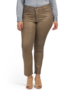 Made In USA Plus Sheri Skinny Jeans