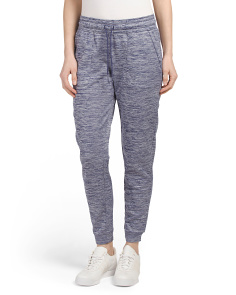 Lightweight Storm Fleece Joggers
