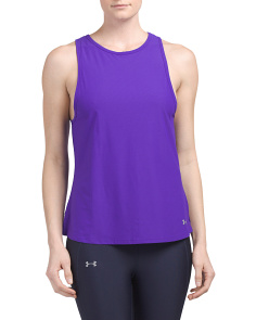 Coolswitch Run Muscle Tank